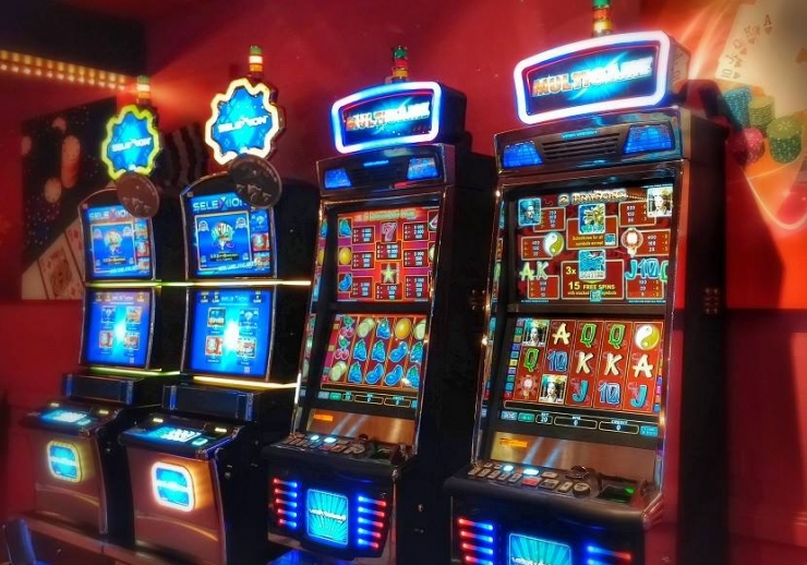 Casino de bagneres de bigorre lost vikings 2 online game