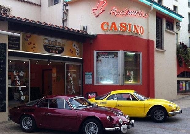 Casino d 39 am lie les bains palalda infos et offres - Office de tourisme amelie les bains ...