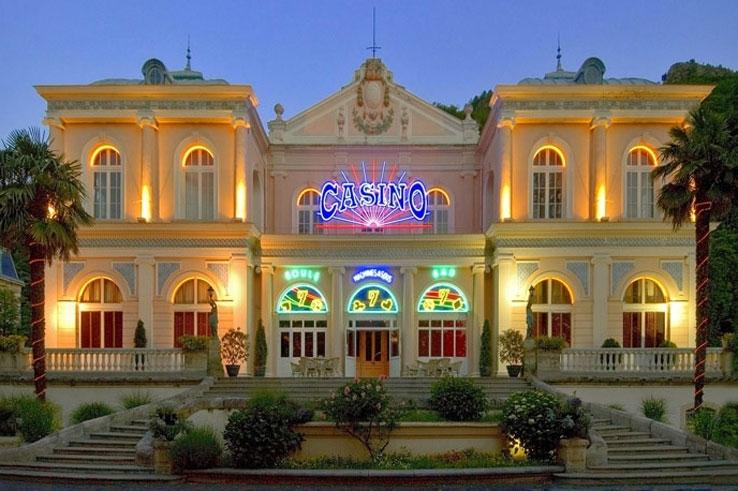 Casino de vernet les bains infos et offres casinosavenue - Office de tourisme de vernet les bains ...