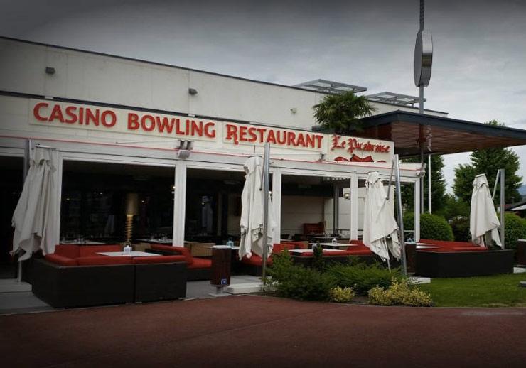 Casino d'aix les bains poker