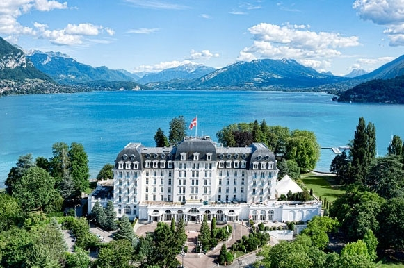 Casino Imperial Palace de Annecy