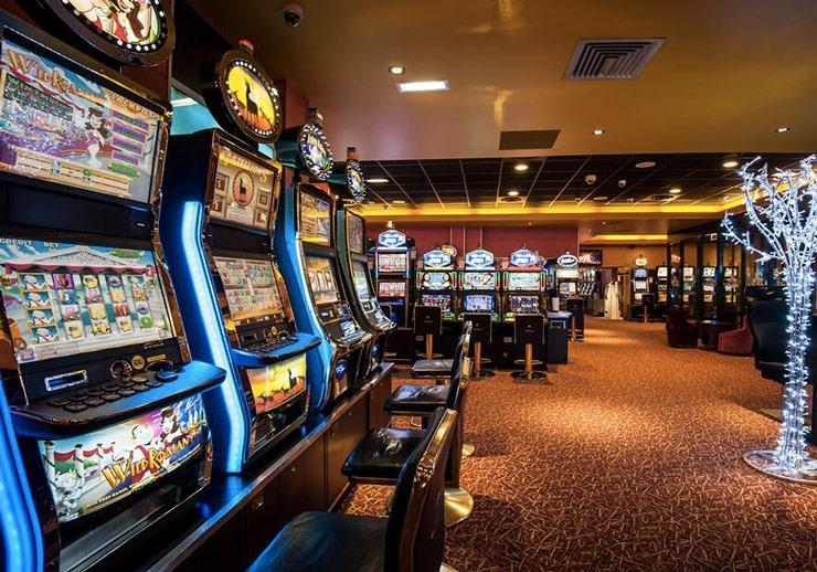 Pokerstars casino free spins