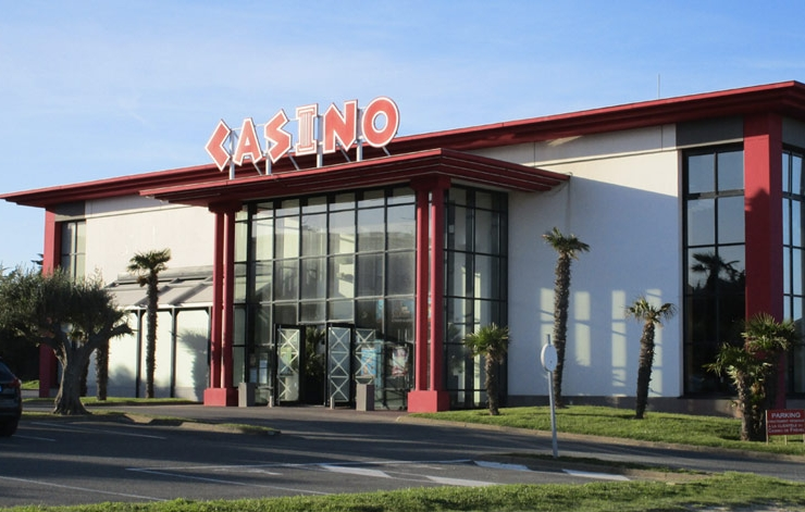 Casino de Fréhel Sables D'or