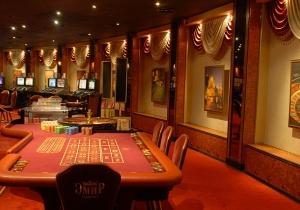 Hialeah casino job opening