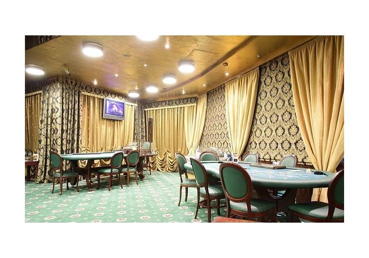 Casino minsk poker