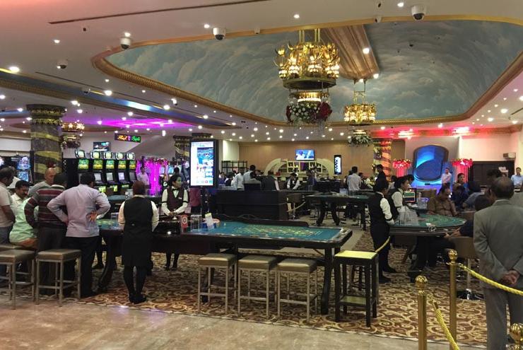 Casino Palace Nepal