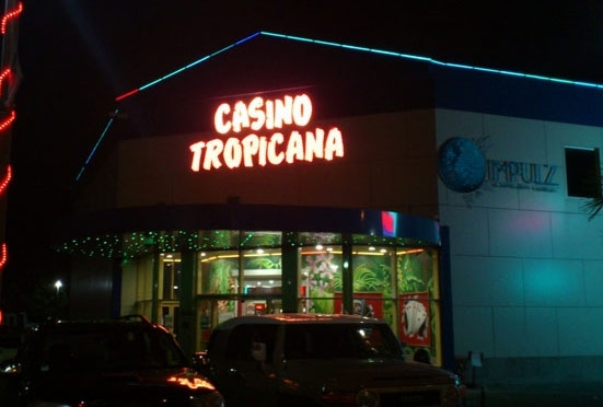 Tropicana Princess Casino Sint Maarten