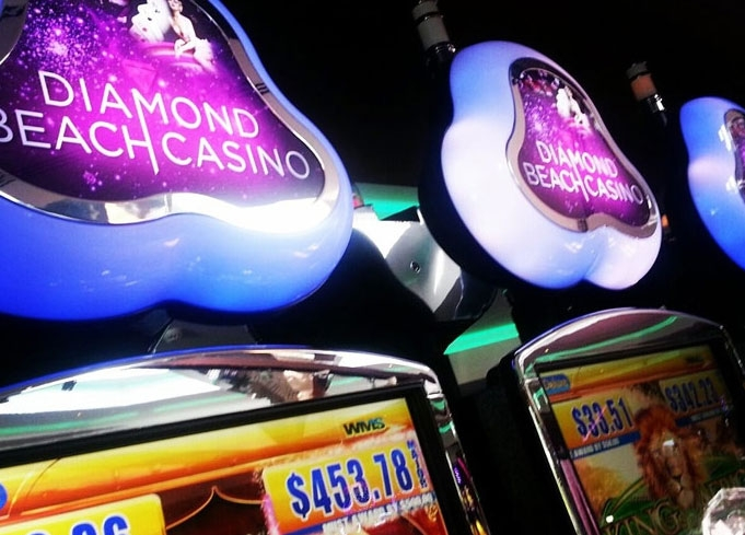 Diamond Beach Casino Willemstad