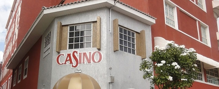 Downtown Casino & San Marco Hotel Willemstad