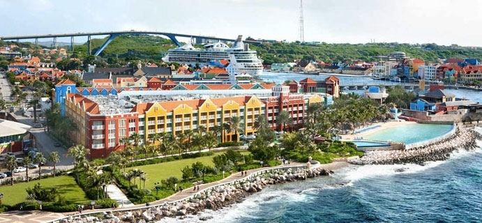 Renaissance Curacao Resort & Casino Willemstad