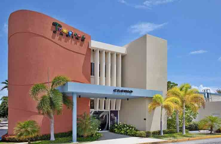 El Tropical Casino & Holiday Inn Ponce