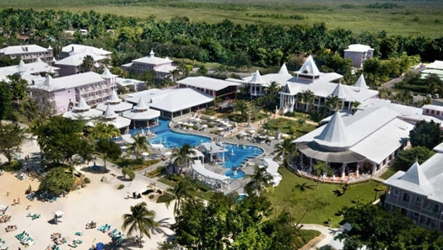 Casino ClubHotel Riu Negril & Riu palace Tropical Bay