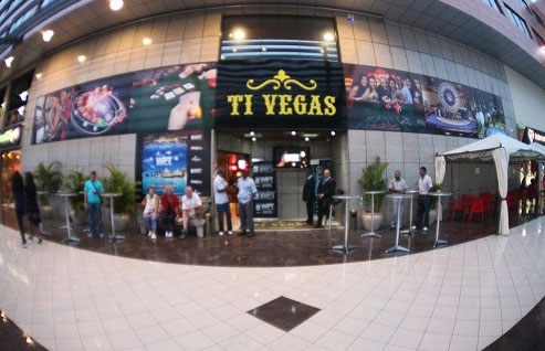 TI Vegas Casino Grand Baie