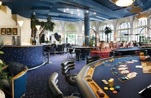 List of Casinos in Mauritius: