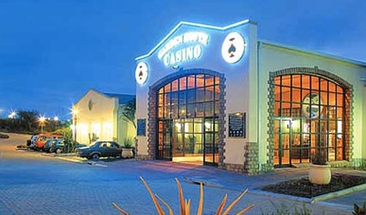Garden Route Casino Mossel Bay
