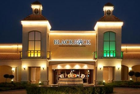 Blackrock Casino Newcastle