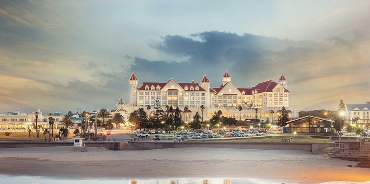 The Boardwalk Casino Port Elizabeth