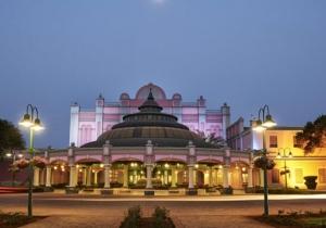 carousel casino pretoria