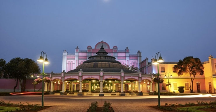 The Carousel Casino & Entertainment World Temba