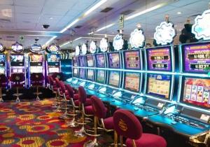 Channel 5 casino presenters