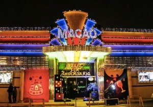 Durango casino colorado