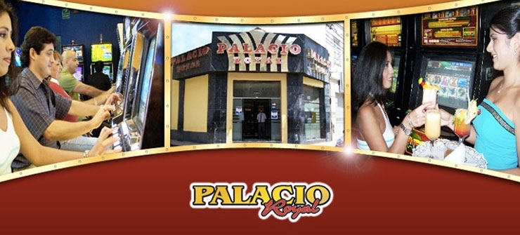 Palacio Royal Casino Chiclayo