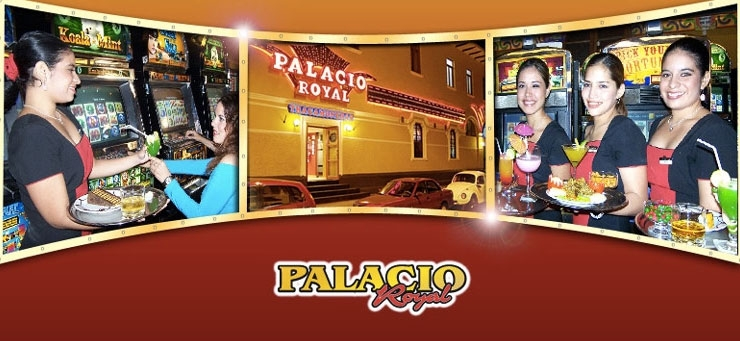 Palacio Royal Casino Piura