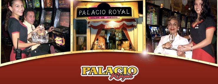 Palacio Royal Casino Huaral