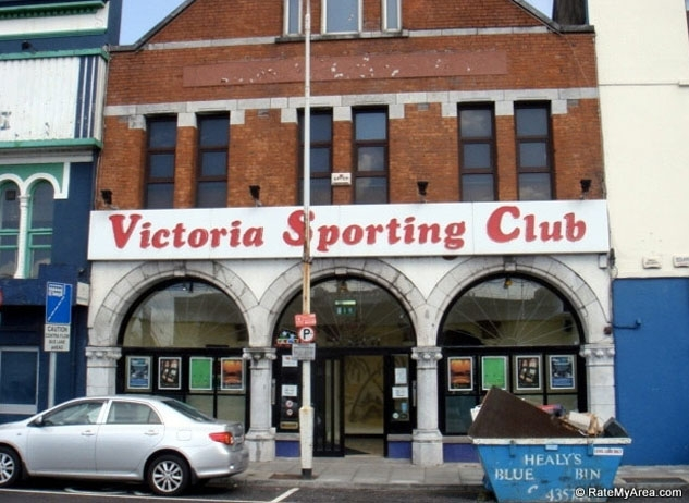 Victoria Sporting Club Cork