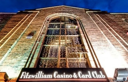 Fitzwilliam Casino & Card Club Dublin