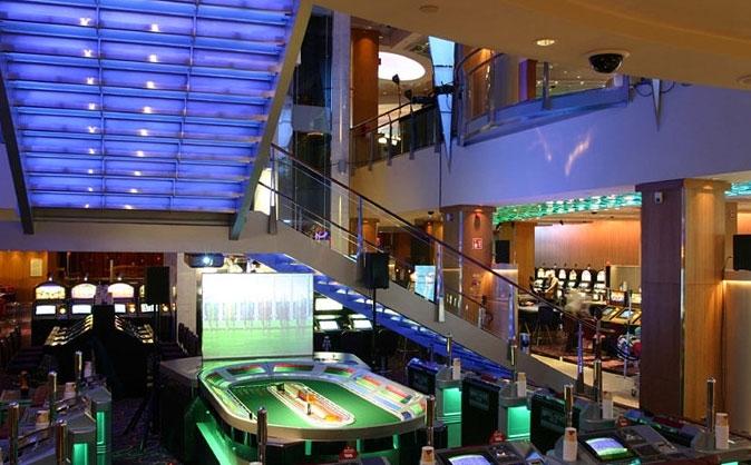 Хельсинки казино слоты онлайн видео