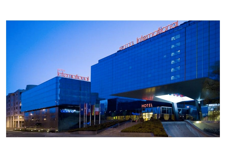 Casino International Zagreb & Hotel