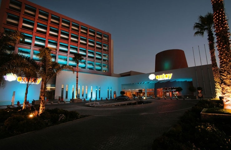 Antay Casino & Hotel Copiapo