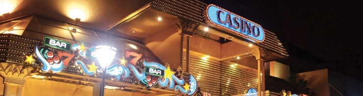Casino Club Posadas Poker