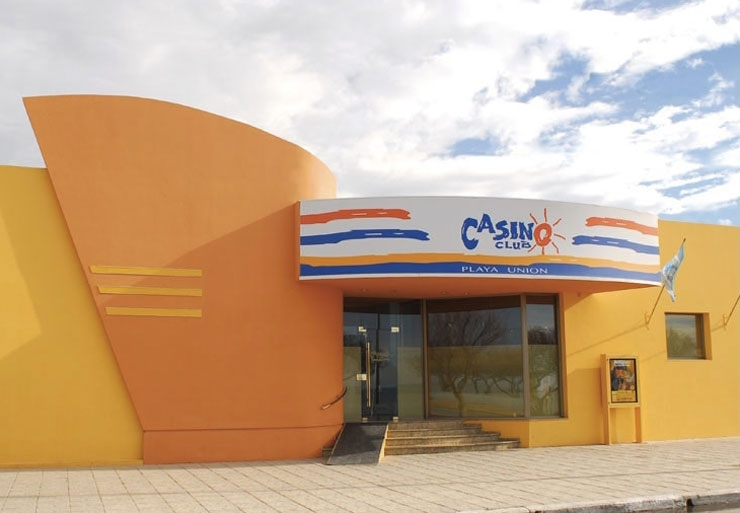 Casino Club Playa Union