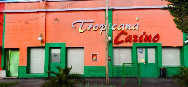 Tropicana Casino San Francisco