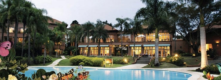 Grand Casino Iguazu & Resort Spa