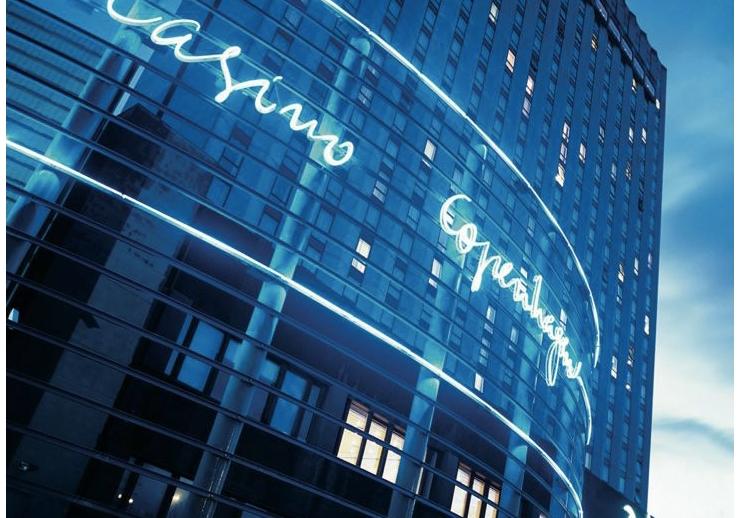 Radisson blu scandinavia hotel copenhagen casino crap table payouts