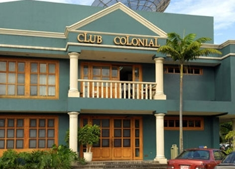 Casino Club Colonial San José