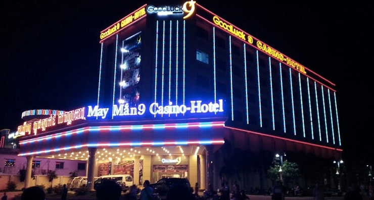 Good Luck9 Casino & Hotel Bavet