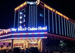 Winstar casino slot games