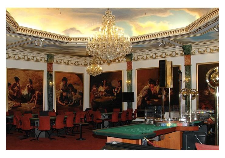 Royal Scandinavian Casino Aarhus Infos And Offers Casinosavenue