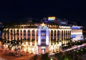crowne plaza nha trang casino