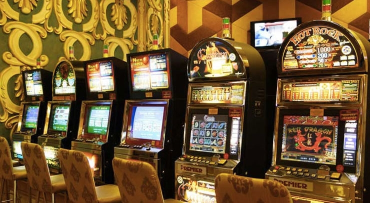 International Tourist Club Casino & New World Saigon Hotel Ho Chi Minh