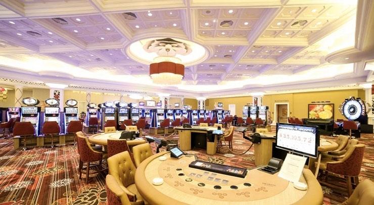 grand casino vung tau