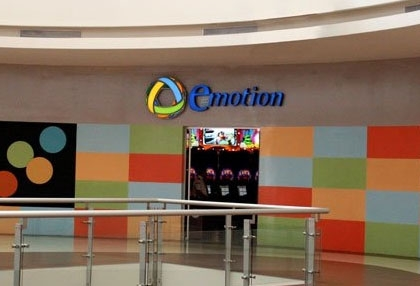 Emotion Casino Puerto Vallarta