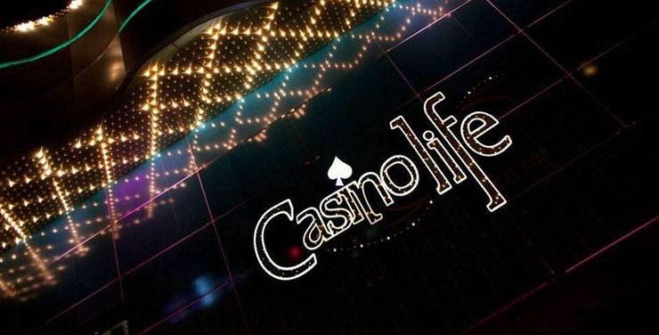 Casino Life Hermosillo