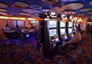London casino ontario canada