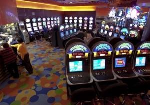 Eve crown casino
