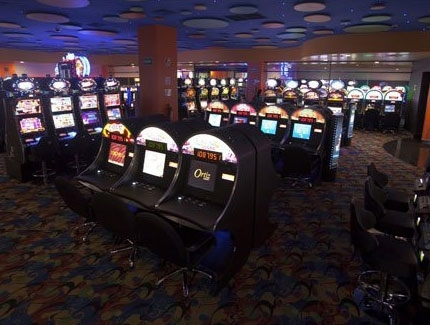 Emotion Casino Chilpancingo Plaza Alameda